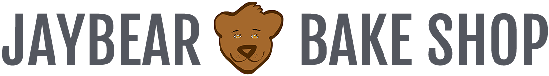 Jaybear Bake Shop logo
